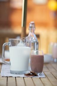 Flavoured Milk Drinks
