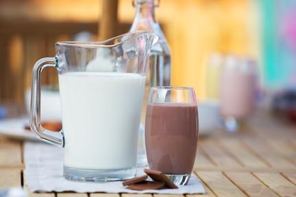 Milchmischgetränke