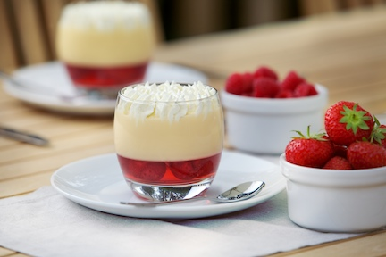 Trifle Jelly