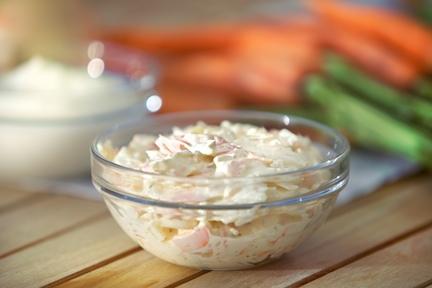 Mayonnaise für Krautsalat