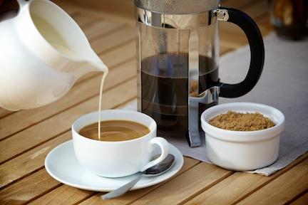 Coffee Cream and Whitener