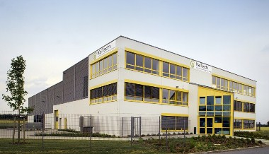 Production Facilities, Reinfeld, Germany
