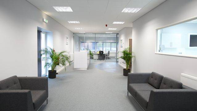 KaTech Offices UK