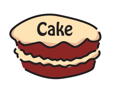 Cleaner Label Cakes