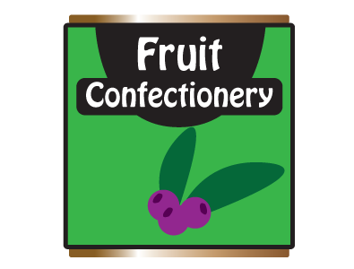 Confectionery Fillings