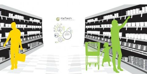 KaTech - How we Work Prezi