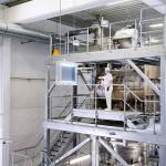 production facilities Germany