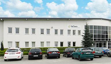 Polish Sales Office