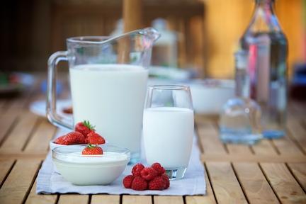 Jogurt pitny